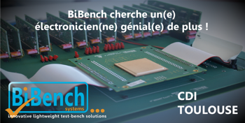 BiBench Recrute